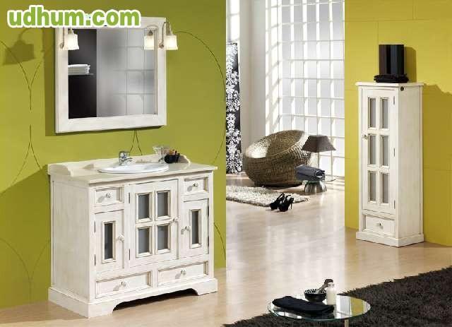 Ba os exclusivos muebles de plancha for Planchas para forrar banos
