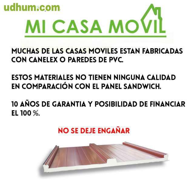 Casas de panel sandwich - Casas de panel sandwich ...