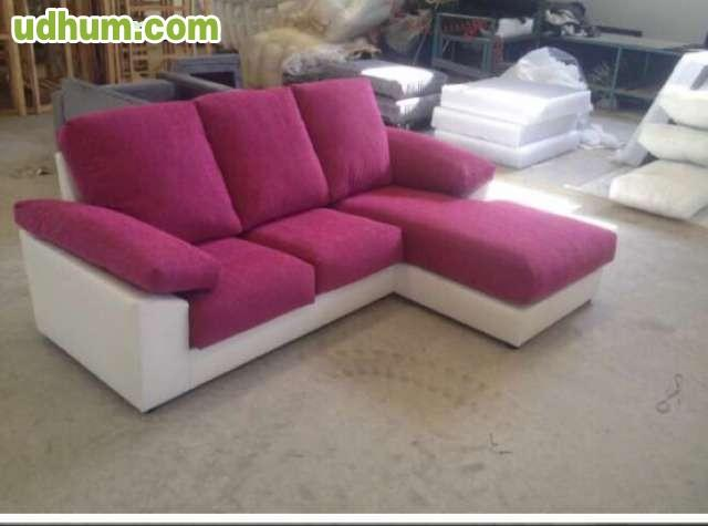 Sof chaiselongue liquidaci n nuevos for Liquidacion sofas
