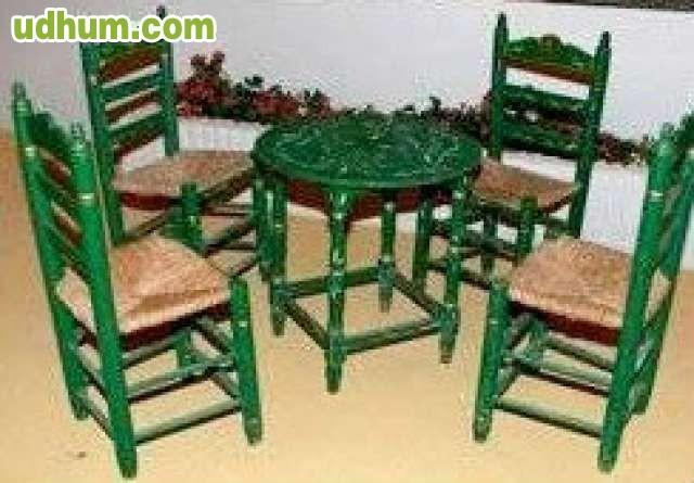 Feria juegos sevillanos sillas for Sillas para ferias