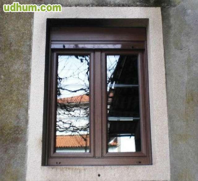 Osciloparalelas en puertas y ventanas for Puertas osciloparalelas