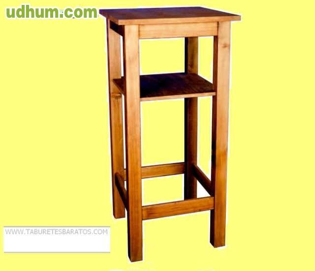 Mesa de madera con sillas baratas 1 for Sillas rojas baratas