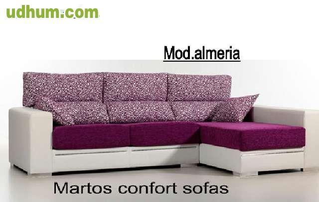Cheiselongue precios fabrica for Fabricantes de sofas en espana