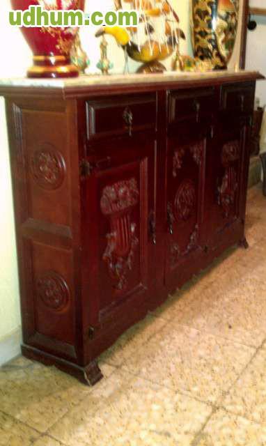 Muebles castellanos 7 - Muebles castellanos antiguos ...