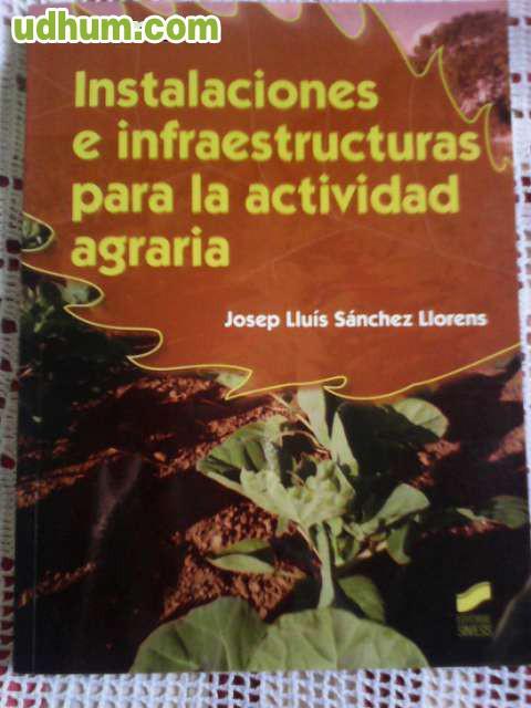 Libros de grado medio de jardiner a - Libros sobre jardineria ...
