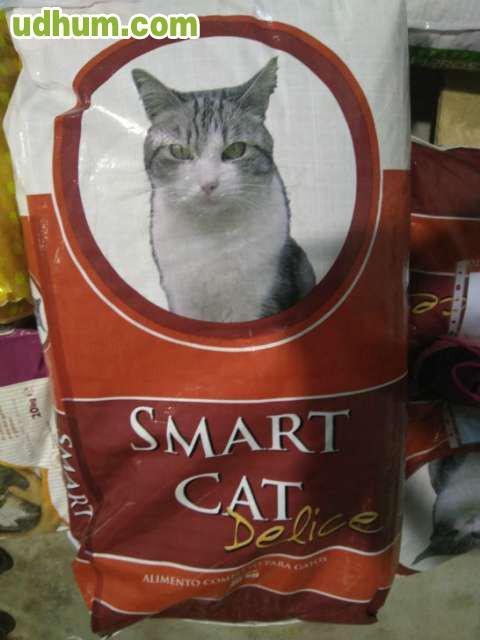 Alimento para gatos - Alimento para gatos esterilizados ...