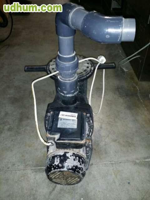 motor depuradora piscina