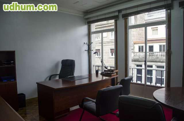 Oficina por horas marques de valladares for Oficinas por horas