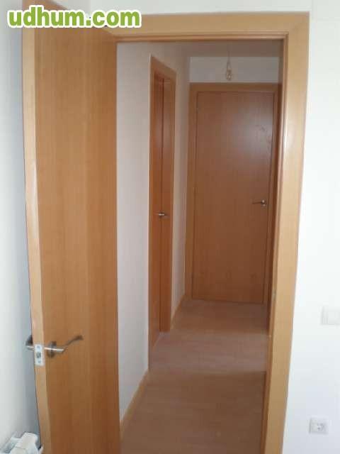 puertas baratas macizas de interior 1