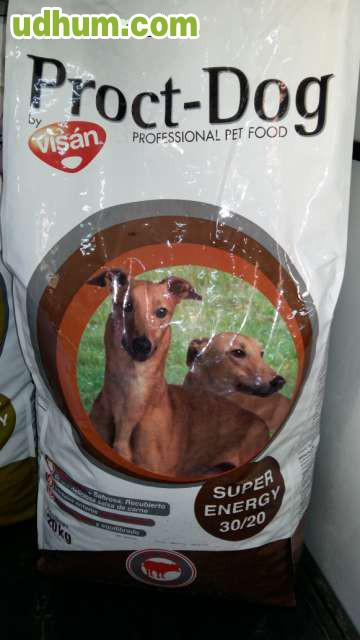 Pienso para perros 19 - Pienso para perros de caza ...