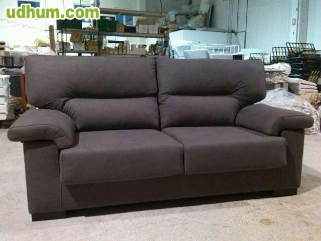Sofa 3 plazas liquidacion 1 for Liquidacion sofas