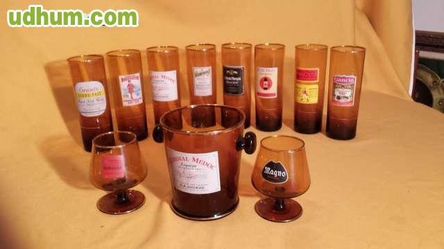 Vasos de whisky cubitera y copas co ac for Copas para whisky