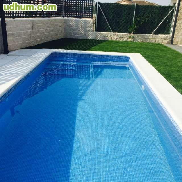 Rehabilitacion piscina - Precio construccion piscina 6x3 ...