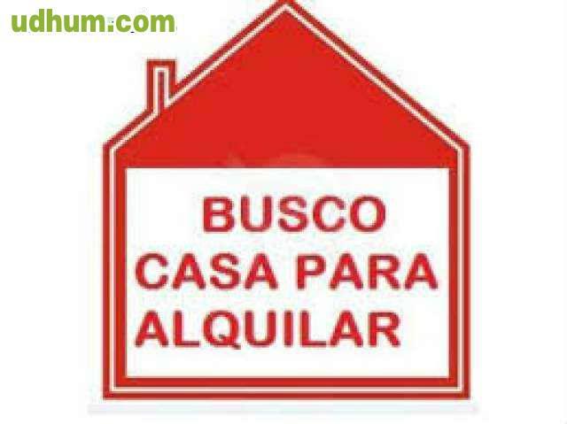 Busco piso o casa alquiler larga temp for Busco casa para rentar