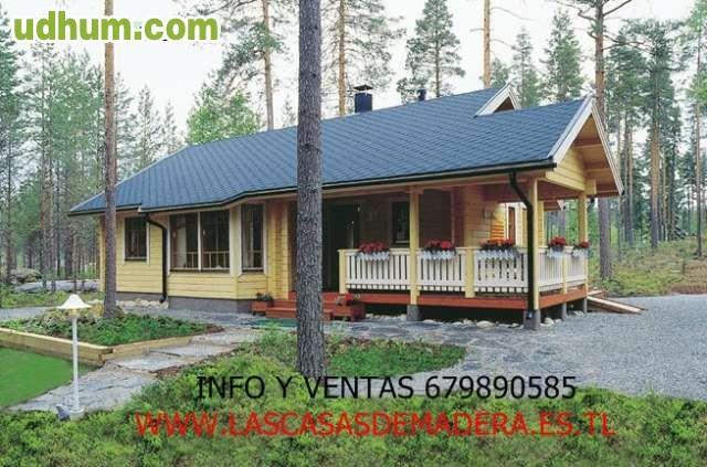 El mejor precio en casas de madera - Casas prefabricadas en navarra ...