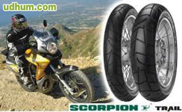 pirelli scorpion trail 3. Black Bedroom Furniture Sets. Home Design Ideas