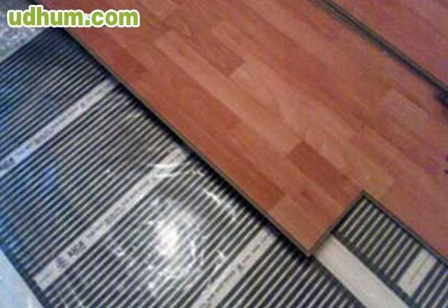 Suelos radiantes el ctricos 13 50eur m2 - Suelo radiante electrico precio m2 ...