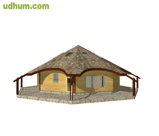 Ofertas de casas de madera y prefabricadas archivos - Casas prefabricadas oferta ...