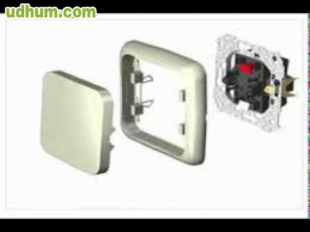 Mecanismos simon serie 31 - Interruptor simon 31 ...