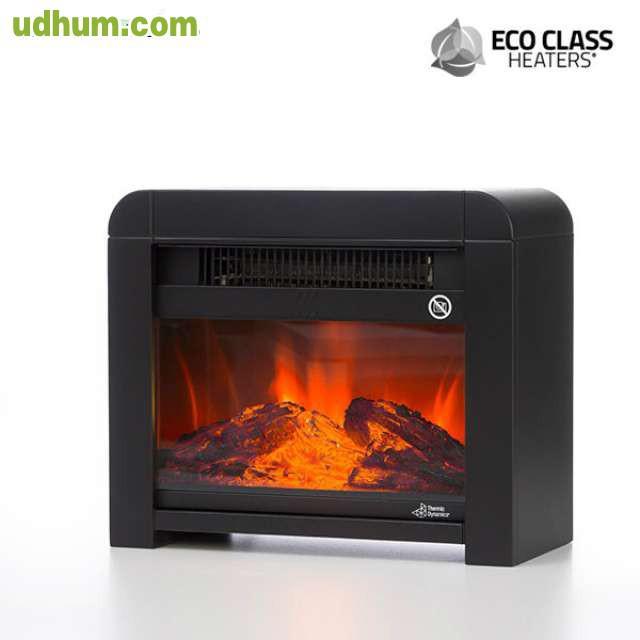 Estufas el ctricas mica con efecto llama - Estufas electricas efecto llama ...