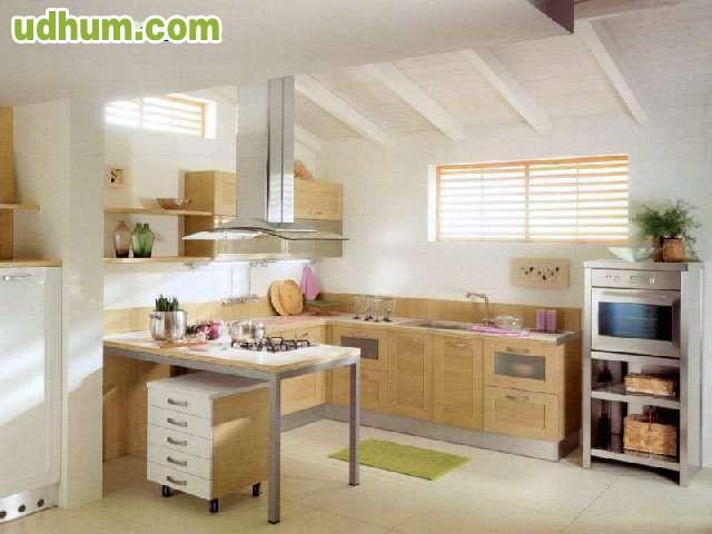 Montador de cocinas econ micos for Montador de muebles economico