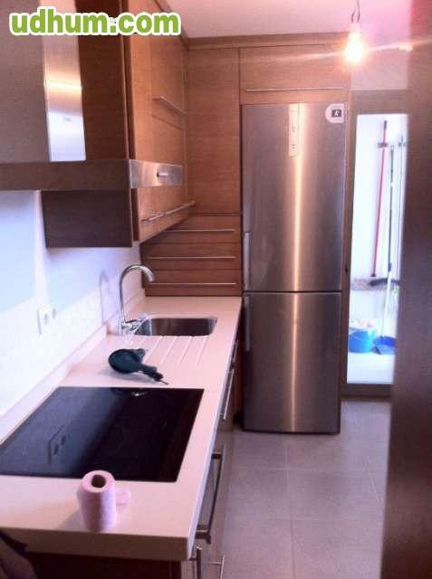 Muebles de cocina a medida 1 for Cocinas muebles a medida