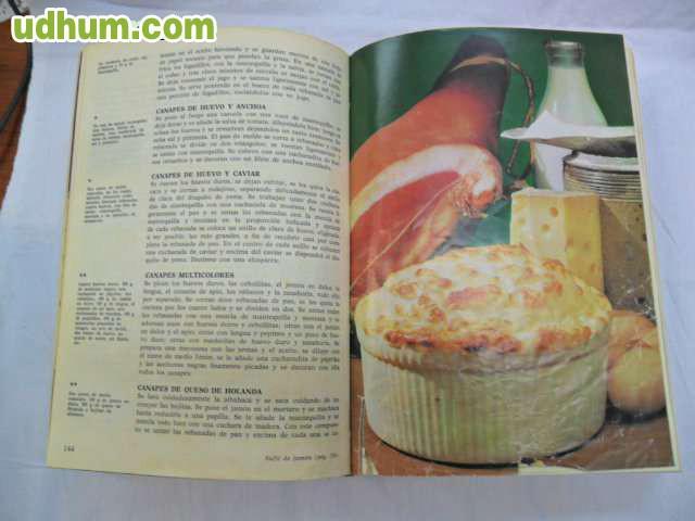 Gran enciclopedia de la cocina por carlo for Enciclopedia de cocina pdf