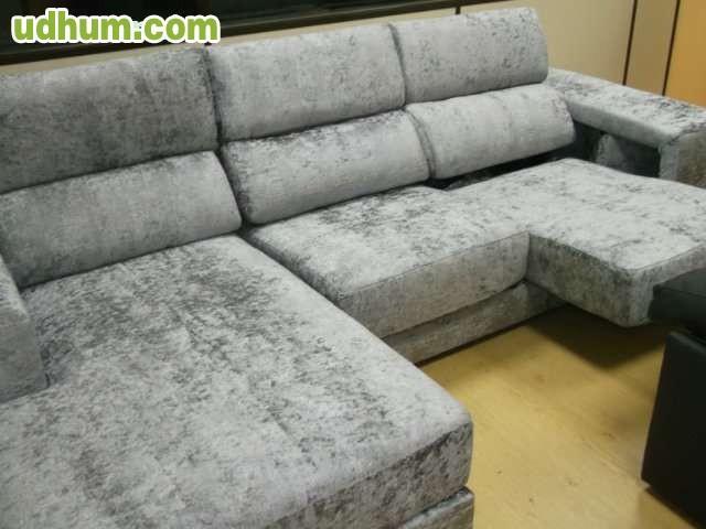 Exposicion de sofas directos de fabrica 5 for Fabrica sofas
