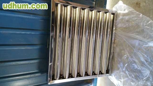 Filtros para campanas acero muy baratos for Filtros para estanques baratos