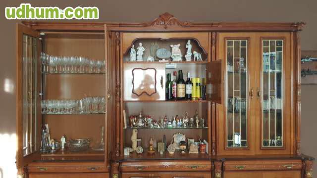 Mueble de salon de calidad for Mueble salon 3 metros