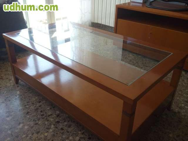 Mueble comedor en madera maciza for Muebles de madera maciza