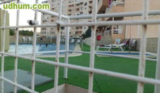 Oportunidad playa y piscina bancos for Pisos de bancos en la playa