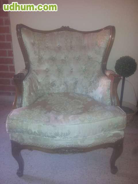 Conjunto sofa estilo ingles - Sofas de estilo ingles ...