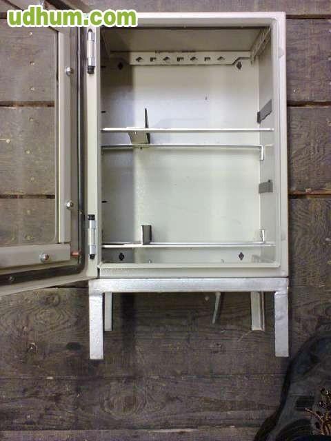 Caja armario electrico 1 - Armarios electricos himel ...
