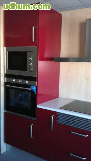 Muebles de cocina de exposici n 1 for Exposicion muebles barcelona