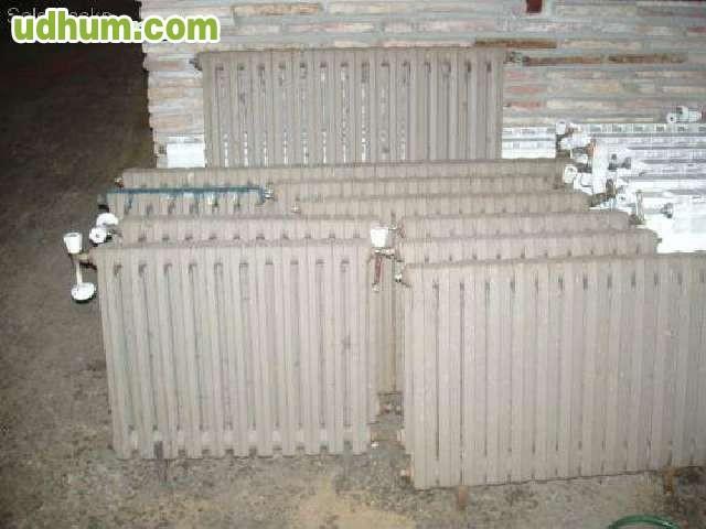 Radiadores hierro fundido 2 - Radiadores de hierro fundido ...