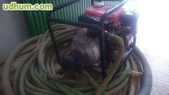 Bomba de sacar agua motor campe n - Bomba para sacar agua ...