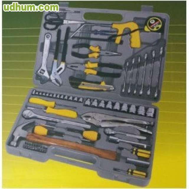 Maleta de herramientas profesional trol - Maleta para herramientas ...