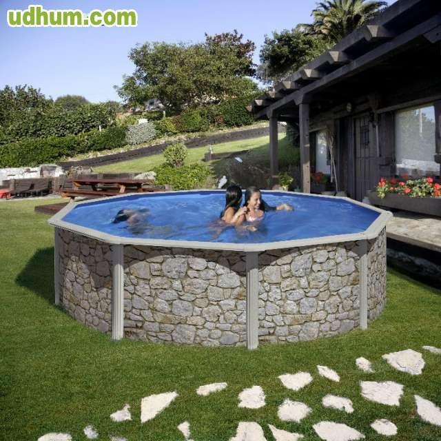 Promocion piscinas desmontables ja n for Piscina jaen