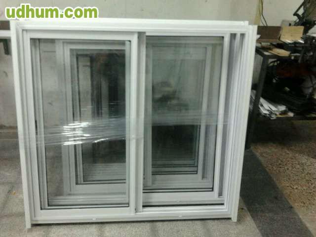 Carpinteria aluminio pvc mejor precio for Pvc o aluminio precios