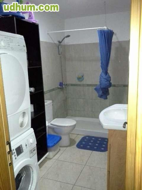 Bonito piso amueblado for Piscina municipal bormujos