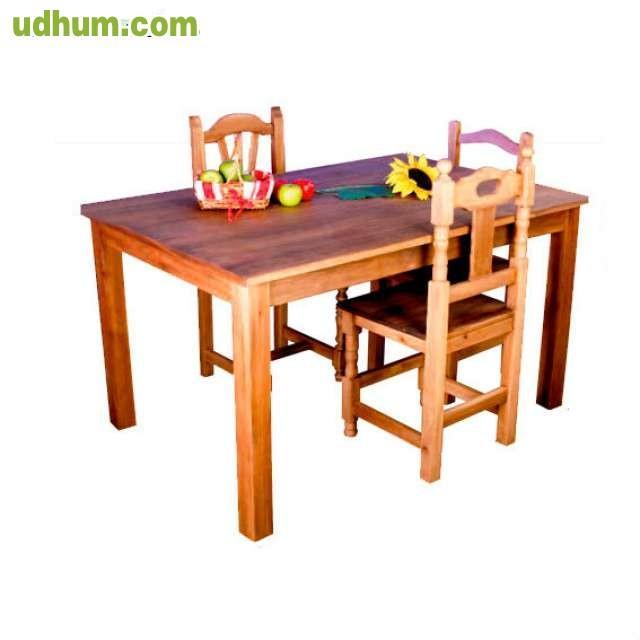 Mesas economicas y sillas interior for Sillas comodas y economicas