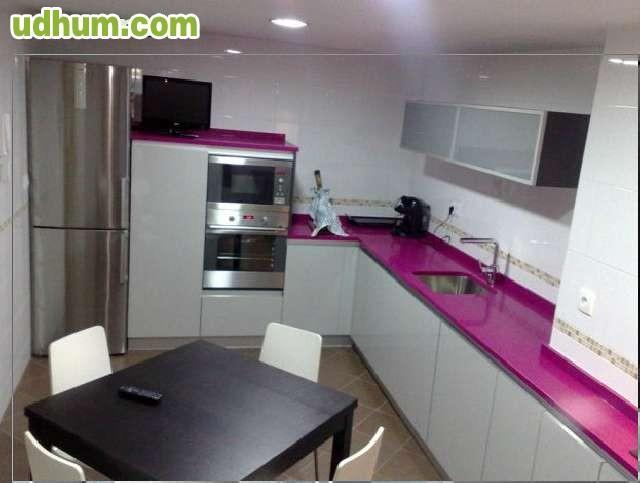 Muebles de cocina en real de montroi - Muebles de cocina ciudad real ...