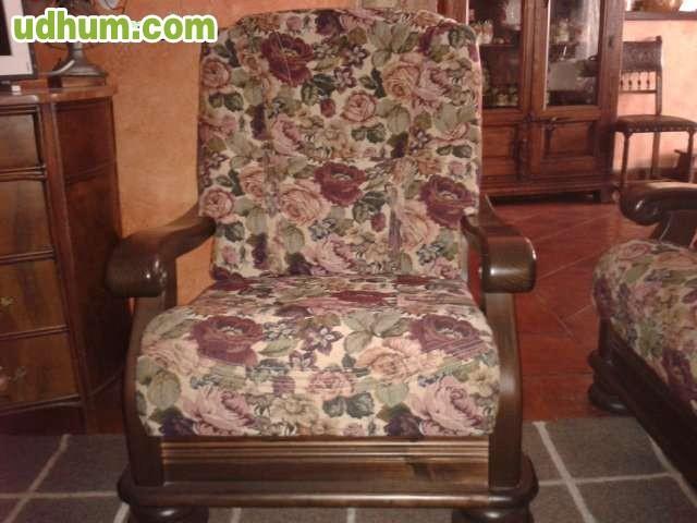 Sofa rustico alta calidad danves for Sofas alta calidad