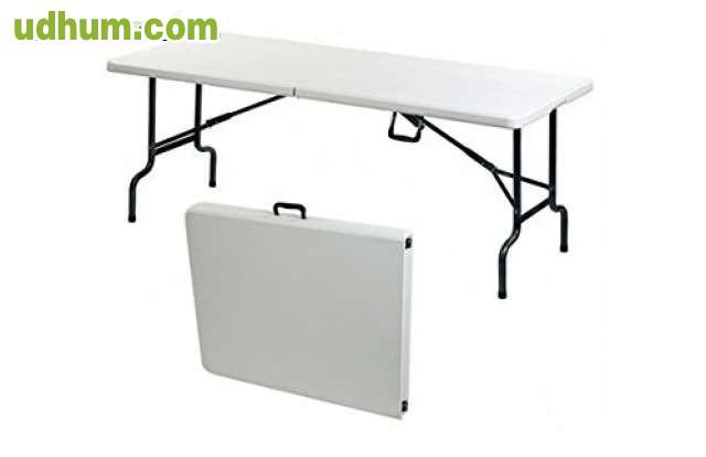 Se vende mesa plegable multiuso - Mesa plegable maleta carrefour ...