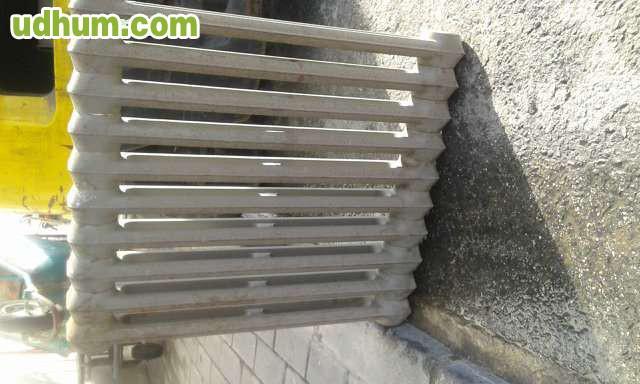 Radiadores hierro fundido nuevos - Radiadores de hierro fundido ...