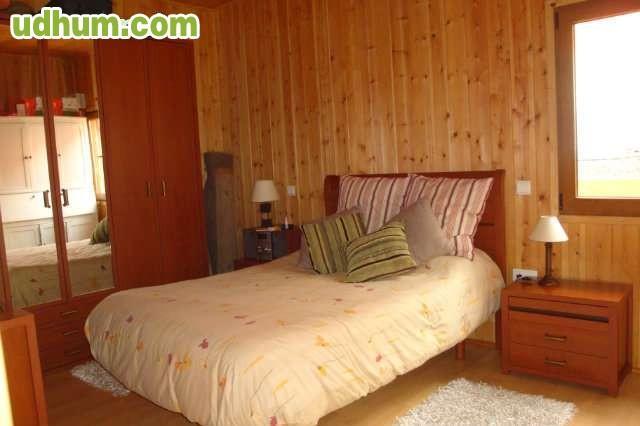 Chalet de madera 1 - Chalet de madera ...
