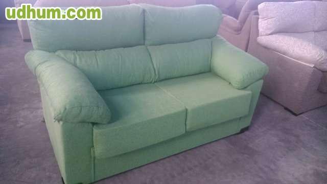 Liquidaci n de sof s muy econ mico for Liquidacion sofas cama