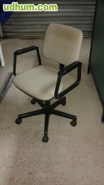 Sillas y sillones de oficina for Sillones para oficina