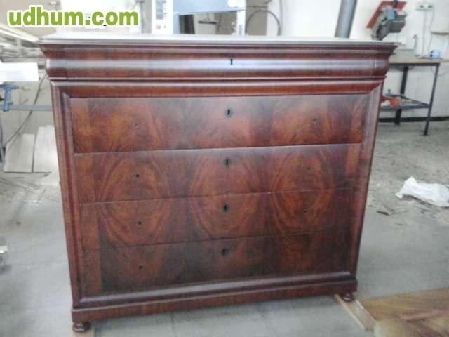 Restaurador de muebles 7 for Restaurador de muebles antiguos